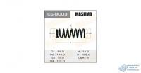 Пружина подвески Masuma front ESCUDO/ SQ416L