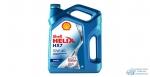 Масло моторное Shell Helix Diesel HX 7 10W40 CF полусинтетическое, для дизельного двигателя 4л