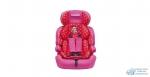 Кресло а/м, Детское Carfort KID 05, розовое, для веса 9-36 кг, серт. ECE 44.04