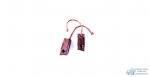 Щетки генератора FCC 5х10х18.5mm, к-т2шт (1/20)