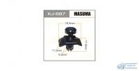Покер пластм.крепежный Masuma 687-KJ (уп.50шт)