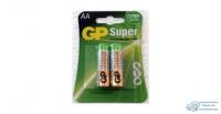 Элемент питания GP LR 6 15A Super Alkal BL-2 /20 (2шт)