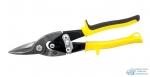 Ножницы по металлу прямого реза 48010S Ombra 250 мм.