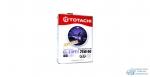 Масло трансмиссионное Totachi Extra Hypoid Gear 75w90 LSD GL-5/MT-1 4л