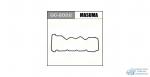Прокладка клапанной крышки MASUMA ALMERA/X-TRAIL/EXPERT YD22DDT.YD22DDTI.YD22DD