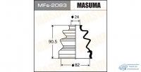 Привода пыльник Masuma Силикон MF-2083