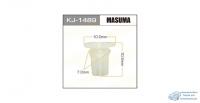 Клипса крепежная Masuma 1489-KJ (уп.50шт)
