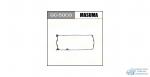 Прокладка клапанной крышки MASUMA CIVIC.STREAM.D15B.D17A