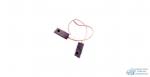 Щетки генератора FCC 5х7х11mm, к-т2шт (1/20) (тоже FN-378)