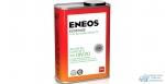 Масло моторное Eneos Gasoline Ecostage 0w20 SN синтетическое, для бензинового двигателя 1л