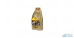 Масло моторное Лукойл-Люкс 5w40 SL/CF полусинтетическое, универсальное 1л