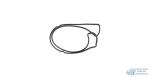 Прокладка клапанной крышки TOYOTA 1JZGTE 96.09- №1