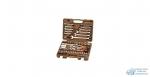 Инструменты, набор Ombra OMT82S 1/2+1/4. 82пр., головки, ключи