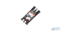 Салфетки влажные Top Gear для Рук от сильных загрязнений (антибакт.,), пакетная уп.30шт (1/64)