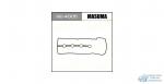 Прокладка клапанной крышки MASUMA DEMIO.MAZDA3 DY3W/5W ZM-DE