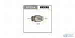 Гофра глушителя MASUMA 51x120