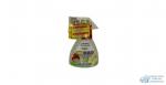Ароматизатор Carmate Fruits Garden Зеленое Яблоко, жидкий, триггер 250мл