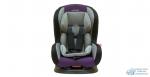 Кресло а/м, Детское Carfort KID 01, фиолетовое, для веса 0-18 кг, серт. ECE 44.04