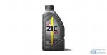Масло моторное ZIC X7 LS 10w40 SM/C3, синтетическое, для бензинового двигателя 1л