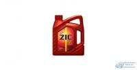 Масло трансмиссионное ZIC АTF SP 4, синтетическое в автомат 4л