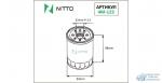 Фильтр масляный Nitto C-417