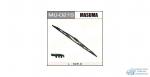 Щетка стеклоочистителя Masuma Optimum 525мм (21) каркасная, с графитовым напылением, 1 шт