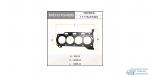 Прокладка Головки блока MASUMA 1ZR-FE, 2ZR-FE, 4ZZ-FE (1/10) Толщина 1,5 мм