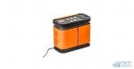 Заряд. устройство Агрессор цифровое (12v) до 150 ампер/ч, USB, (WET, AGM, GEL) 1/8