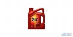 Масло трансмиссионное ZIC АTF SP 3 в автомат ММС 4л