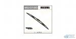 Щетка стеклоочистителя Masuma Optimum 475мм (19) каркасная, с графитовым напылением, 1 шт