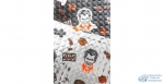 Материал вибродемпфирующий самоклеящийся ШУМОФФ Joker 2.0 (0,27*0,37) (1/25)