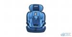 Кресло а/м, Детское Carfort KID 05, синее, для веса 9-36 кг, серт. ECE 44.04