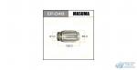 Гофра глушителя MASUMA 61x150