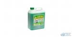 Антифриз KYK -40 Зеленый 4л