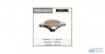 Крышка радиатора Masuma (NGK-P561, TAMA-RC13, FUT.-R126, V9113-0N11) 1.1 kg/cm2