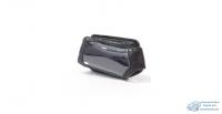 Чехол на брелок сигн. Pandora DXL 3900, Кожа черная