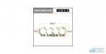 Прокладка Голов.блока Masuma 4JA1 (1/10)