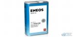 Масло трансмиссионное Eneos 75w90 GL-5 1л