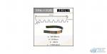 Ремень ручейковый Masuma 7PK-1705