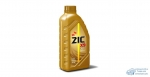 Масло моторное ZIC X9 5w30 SL/CF синтетическое, универсальное 1л