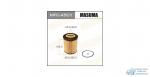 Масляный фильтр MASUMA LHD JEEP/ GRAND CHEROKEE/ V3100