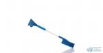 Щетка для снега Kolibriya/Carfort Crystal-10 со скребком на ручке L-81см 1/12