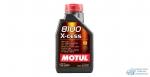 Масло моторное MOTUL 8100 X-cess 5W40 SM/CF синтетическое, универсальное 1л