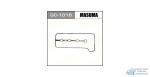 Прокладка клапанной крышки MASUMA 2AZFE.ACV3#/4#.ACM2#.ANA1#.01-