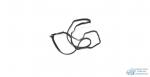 Прокладка клапанной крышки MITSUBISHI 4D56/-T