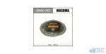 Заплатки для ремонта камер Masuma диаметр 68мм, 5 шт