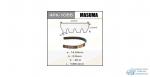 Ремень ручейковый Masuma 4PK-1055