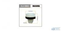 Покер пластм.крепежный Masuma 380-KJ (уп.50шт)