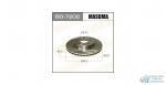 Диск тормозной MASUMA GRAND VITARA II 05-
