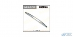 Щетка стеклоочистителя Masuma Rear 405мм (16) каркасная, для заднего стекла, с графитовым напылением, 1 шт